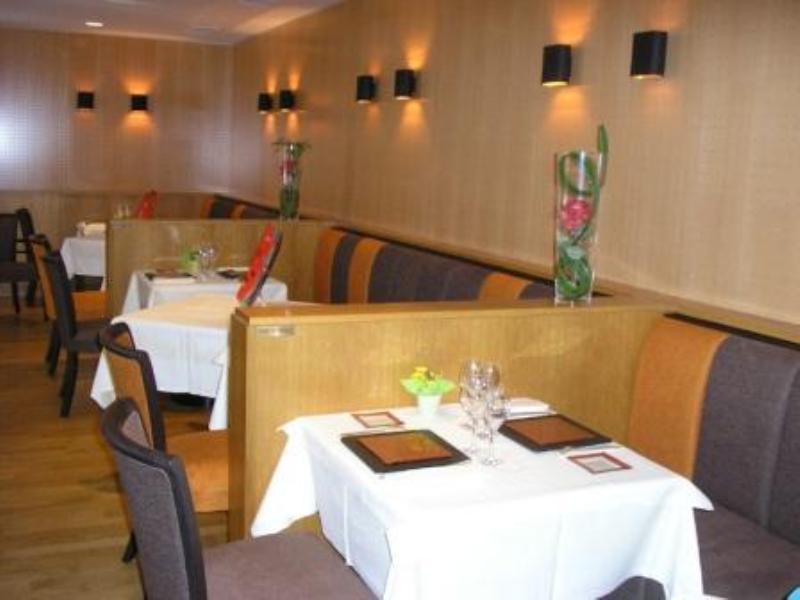 Restaurant l'Oulette, Paris, France.