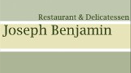 Joseph Benjamin
