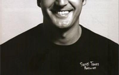 Santi Taura