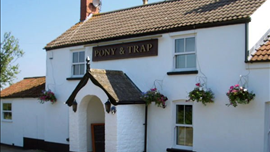 The Pony & Trap