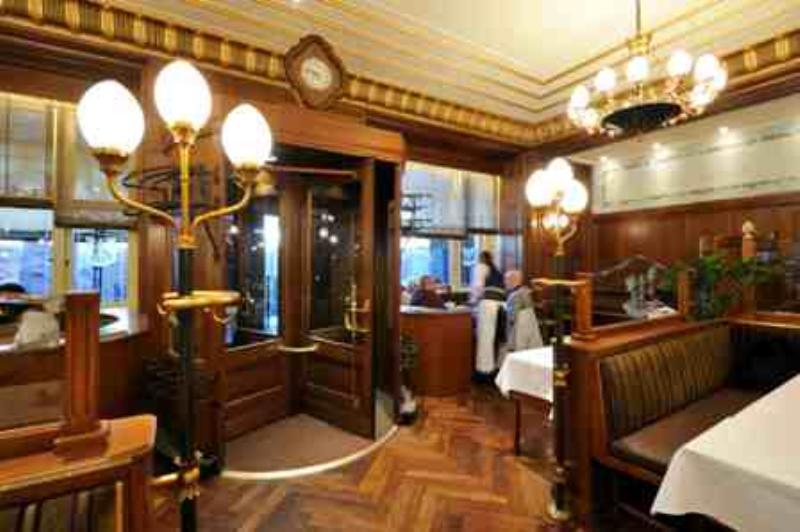 Jack's Brasserie, Bern