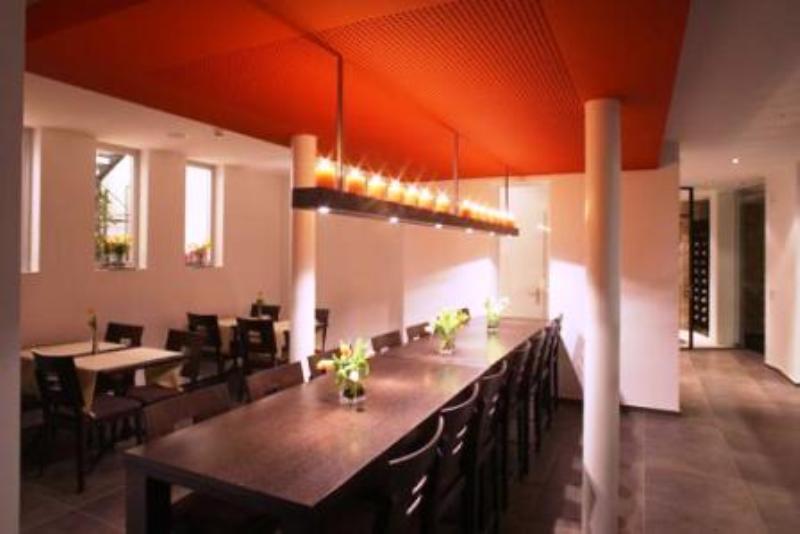 Krone Restaurant, Thun