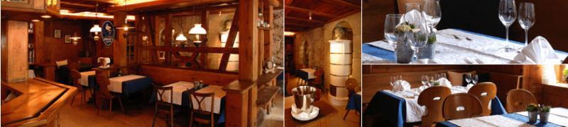 Inside view, Landhaus Liebefeld, Bern