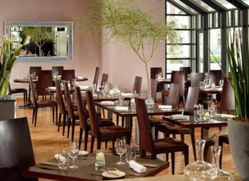 Restaurant Szenario im Swissôtel Zürich