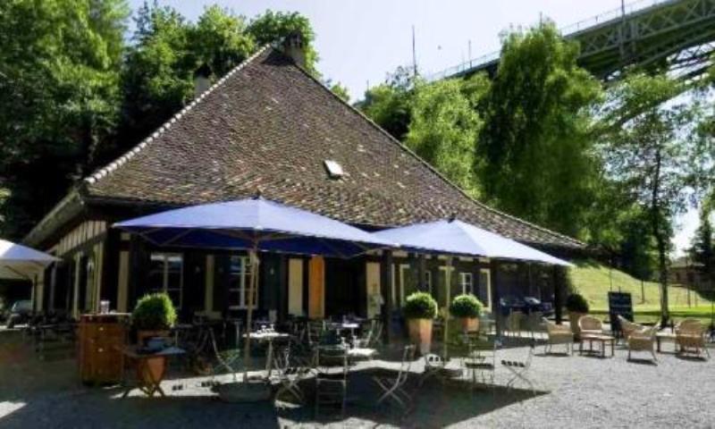 Ristorante Casa, Bern, Dalmaziquai