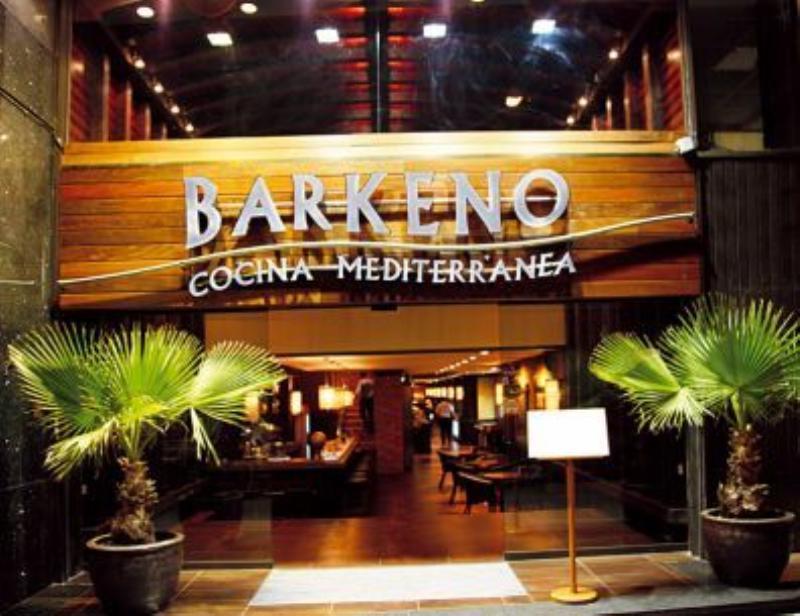 Exterior, Barkeno, Barcelona, Spain