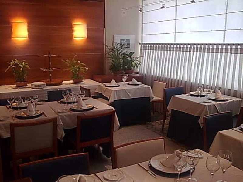 Interior, Café Varela, Madrid, Spain
