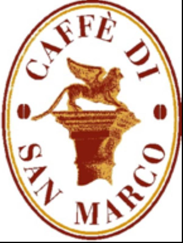 Logo, Caffé Di San Marco, Barcelona, España