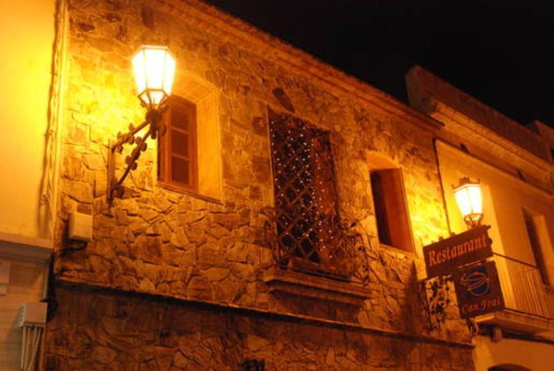 Exterior, Can Frai, Badalona, Barcelona, España