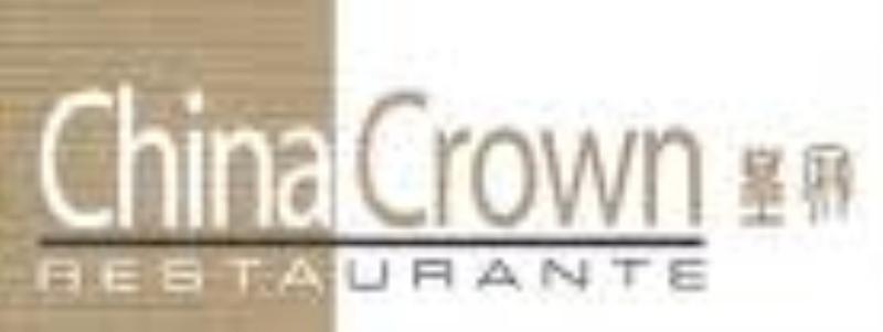 Logo, China Crown, Madrid, Spain