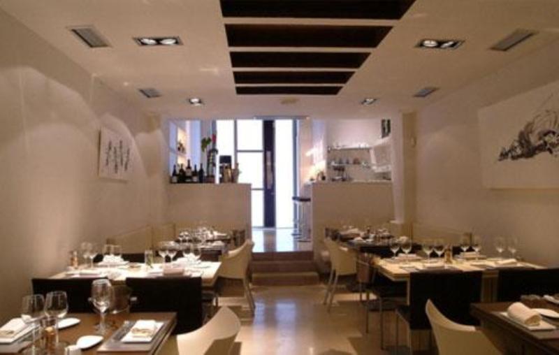 Interior, Con Gracia, Barcelona, España