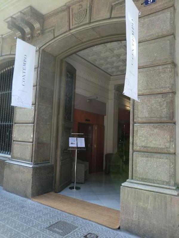 Exterior, Contempo, Barcelona, España