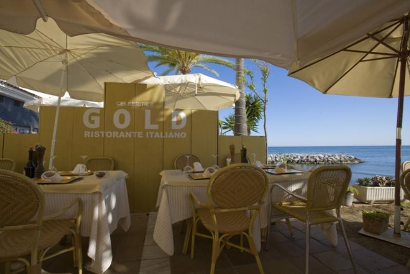 Exterior, Gold, Marbella, Spain