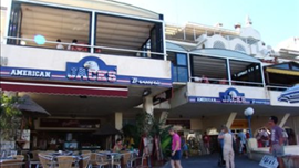 Jacks Smokehouse - Puerto Marina