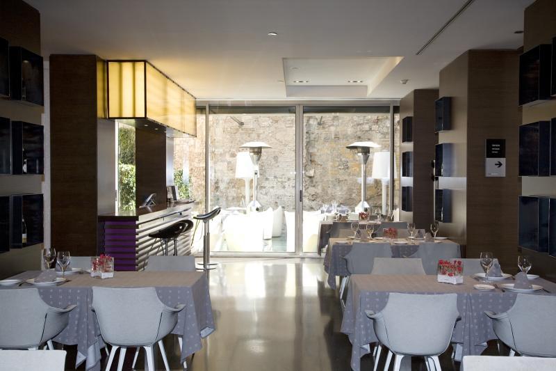 Interior, Nineteen, Barcelona, España
