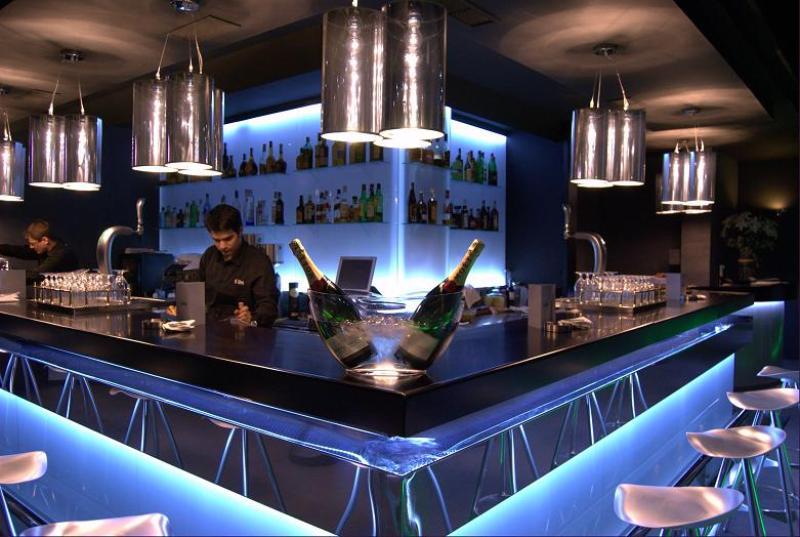 bar, o'live, madrid, spain