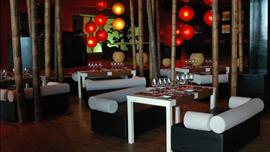 Shoko Restaurant