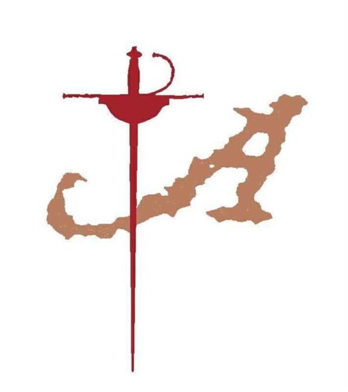 Logo, La Taberna del Capitán Alatriste, Madrid, España