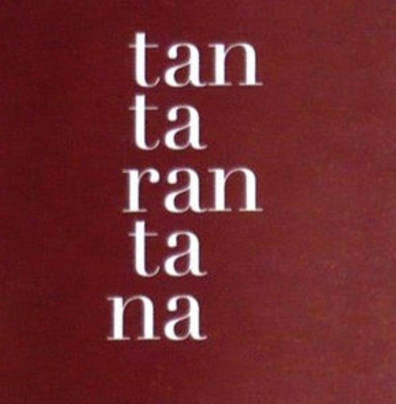 Logo, Tantarantana, Barcelona, España