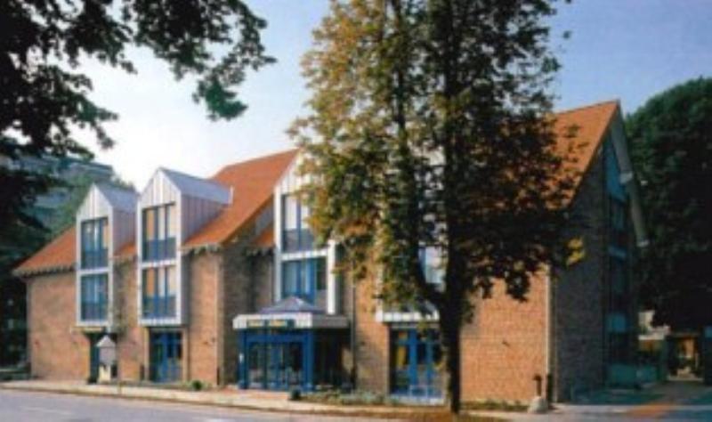 Hotel-Albert, Dorsten