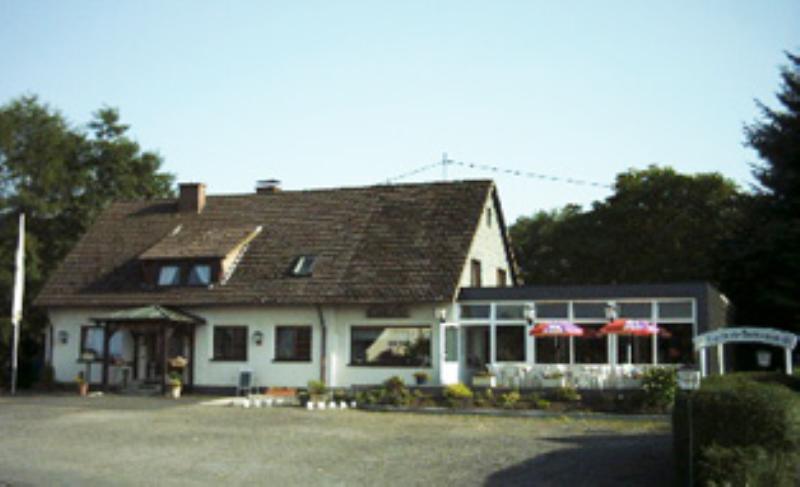Alte Schanze, Freudenberg