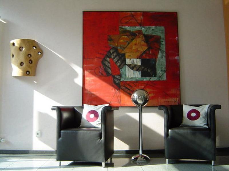Art Hotel, Ahlen