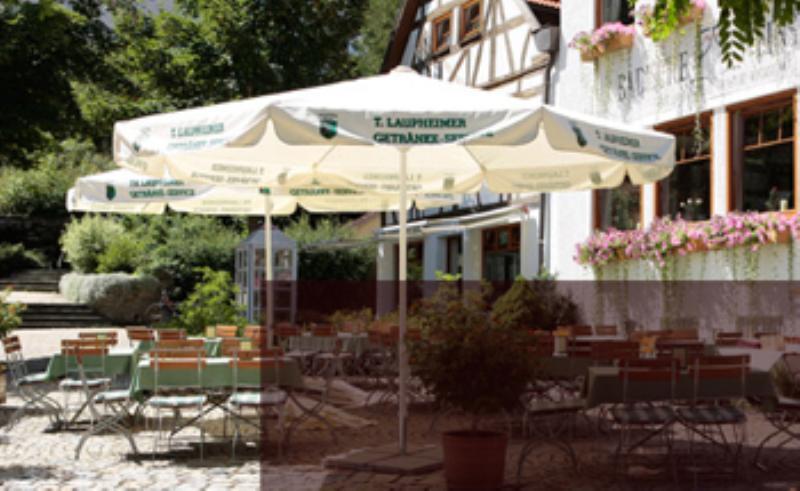 Badische Weinstube, Bad Grönenbach