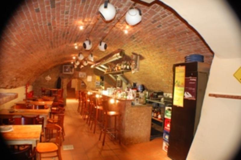 Bar 13, Regensburg
