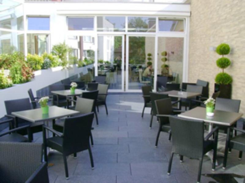 Best Western Parkhotel, Oberhausen