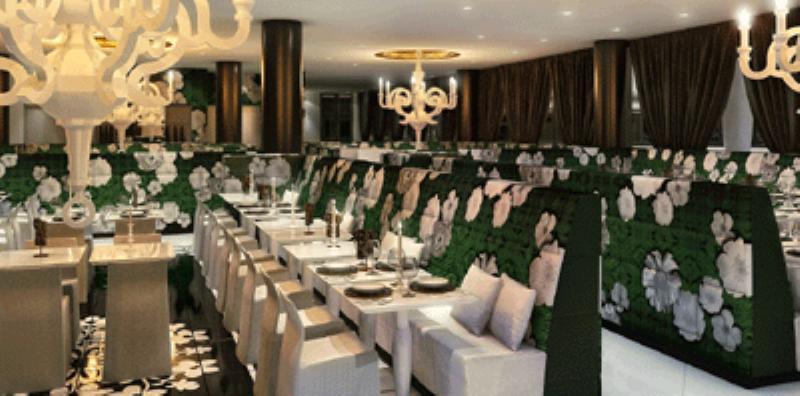 Brasserie Next Level, Kameha Grand Bonn