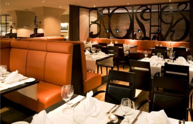 broscheks Restaurant im Renaissance Hamburg Hotel, Hamburg