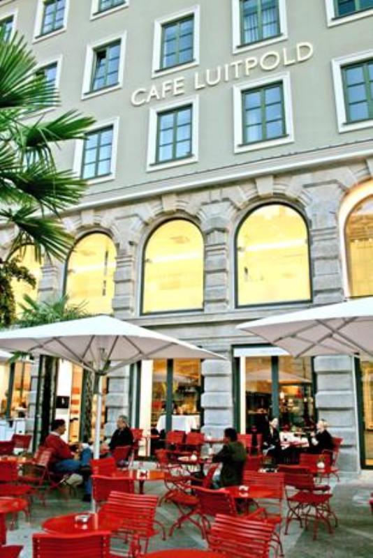 Café Luitpold, München, Brienner Straße