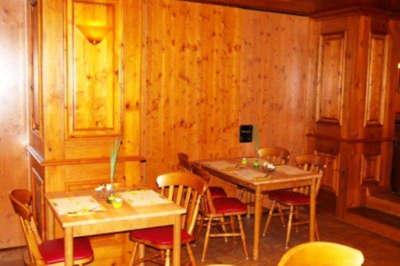 Die Knolle - das urige Kartoffelhaus, Herford