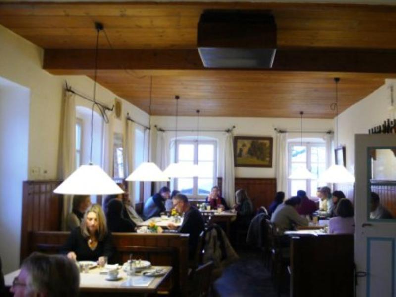Gasthaus zum Fischmeister, Ambach
