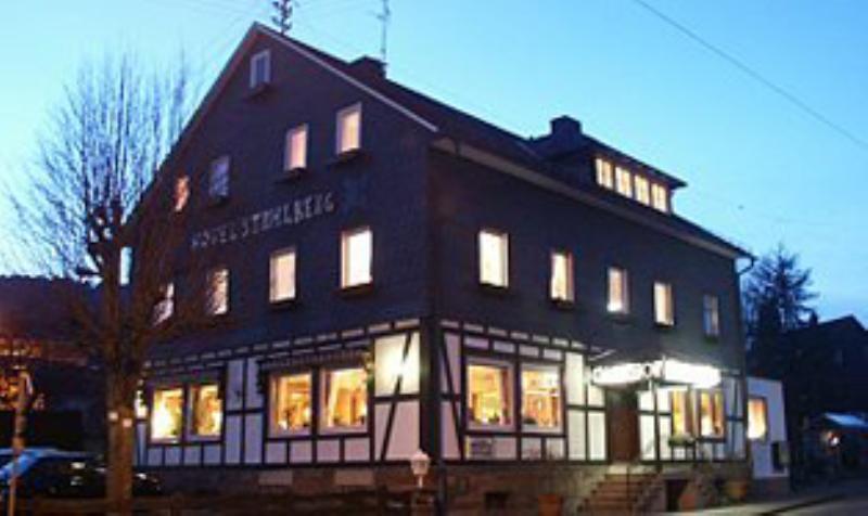 Gasthof Stahlberg, Hilchenbach-Müsen