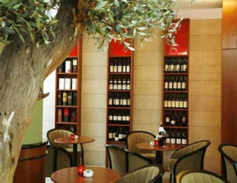 green olive, Gelsenkirchen