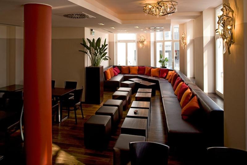 Inside view, Hammersteins, Köln