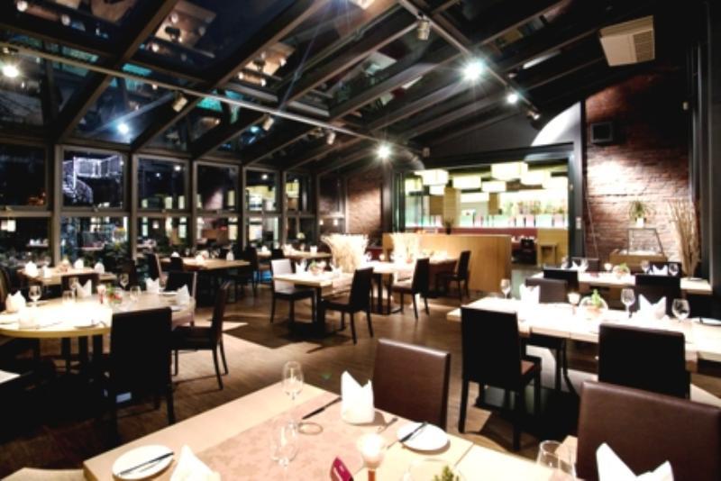 Heiner's, Gelsenkirchen Horst, Am Bugapark