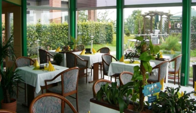 Hotel-Restaurant Hellfeld, Trollenhagen