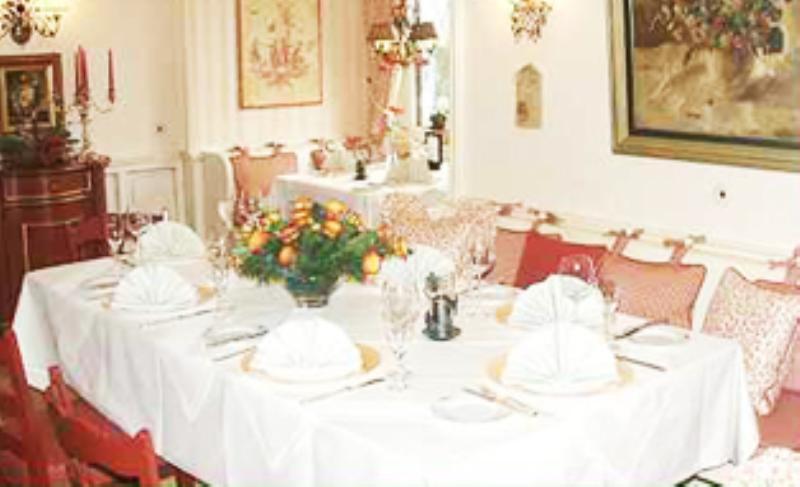 Hotel-Restaurant Keller, Kreutzal