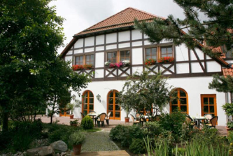 Zum Landgraf, Wartmannsroth