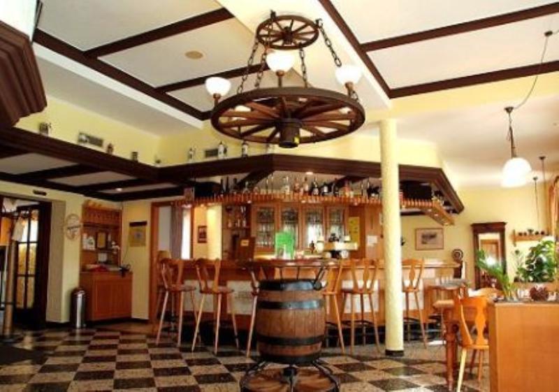Hotel-Restaurant Zur Post, Münster-Nienberge
