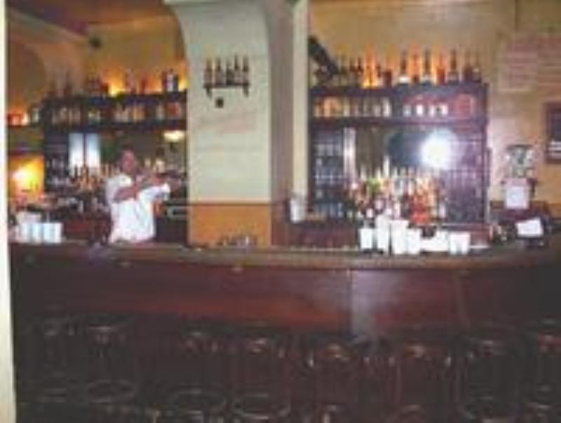 Bar, Restaurant Joe Penas, Munich