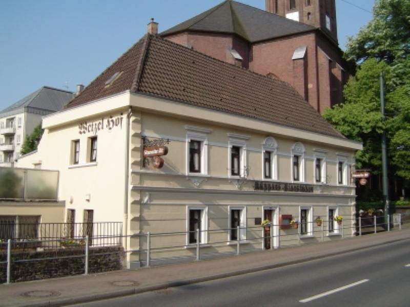 Küppers Bierstuben- Wetzel Hof