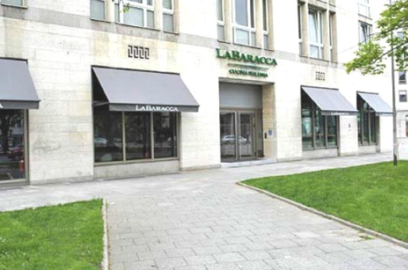 LaBaracca, Munich