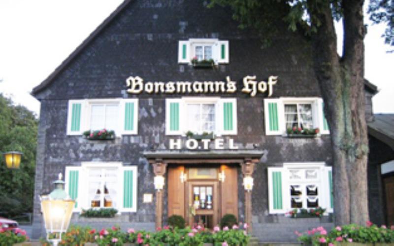 Landhotel Bonsmann´s Hof, Herdecke