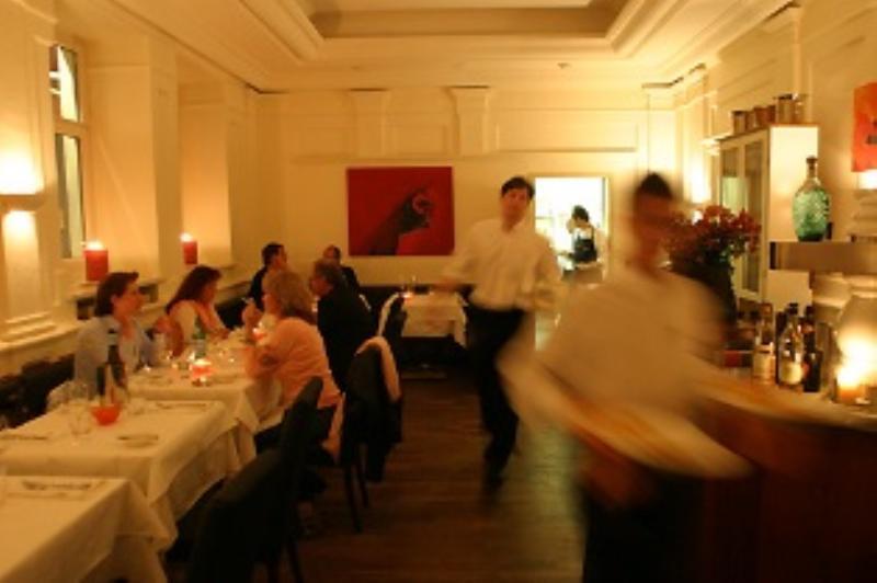 Les Cuisiniers, München