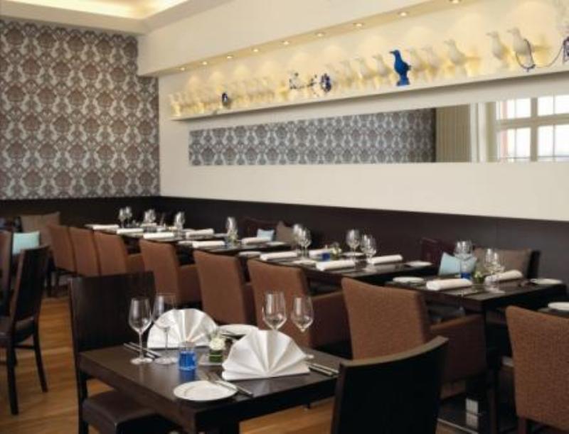 Restaurant. Limani. Cologne