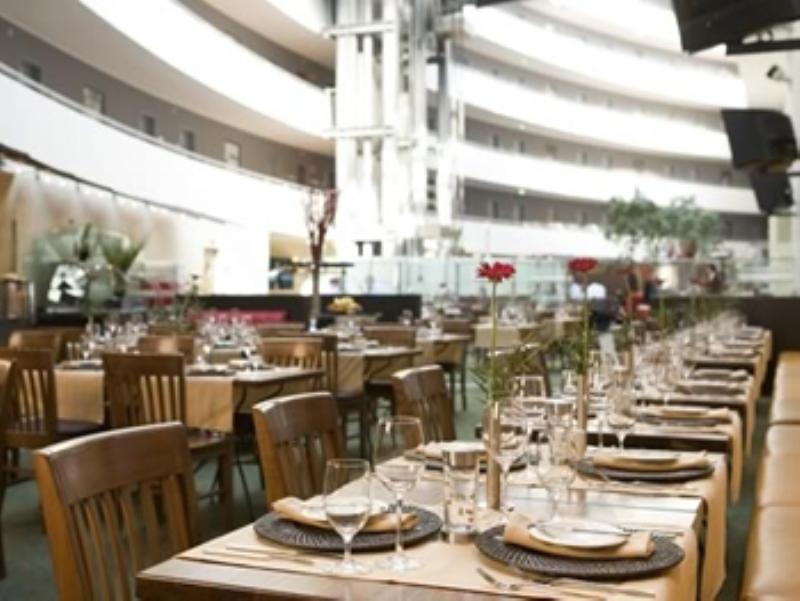 Winner's Place im Lindner Hotel Leverkusen, Leverkusen