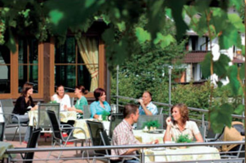 Müllers Landgasthof, Mespelbrunn